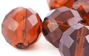 Fire Polished Beads - 00951