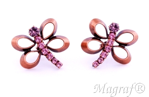Earrings - 03170