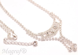 Strass Necklace - 04261