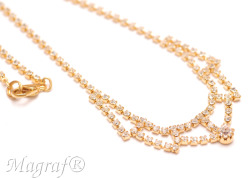 Strass Necklace - 04262