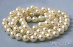 Pearl Necklace - 04604