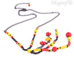Necklace - 04719