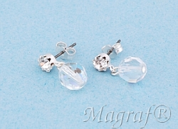 Wedding Earrings - 05877