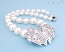 Pearl Necklace - 06053