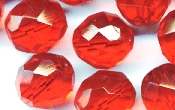 Fire Polished Beads - 06389