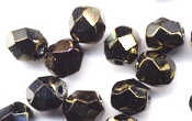 Fire Polished Beads - 06404