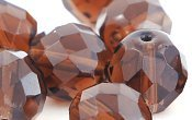 Fire Polished Beads - 06572