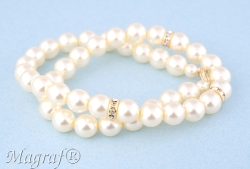 Pearl Necklace - 06670