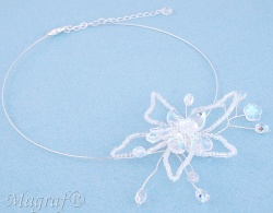 Wedding Necklace - 07933