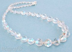 Wedding Necklace - 08467
