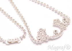 Strass Necklace - 09269
