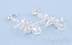 Wedding Earrings - 09951
