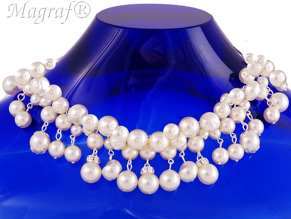 Wedding Necklace - 09991