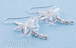 Wedding Earrings - 10134