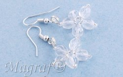Wedding Earrings - 10386