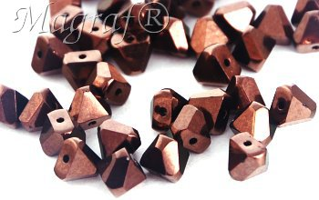 Fire Polished Beads - 10904