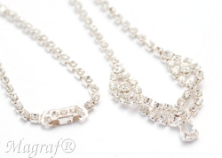 Strass Necklace - 12143