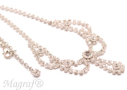 Strass Necklace - 12149