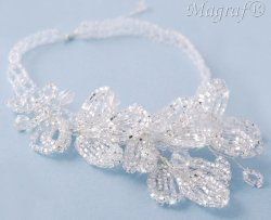 Wedding Necklace - 13121