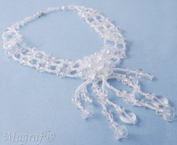 Wedding Necklace - 13123