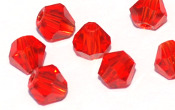 Fire Polished Beads - 14537