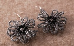 Earrings - 15679