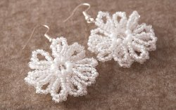 Earrings - 15681