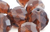 Fire Polished Beads - 16084