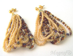 Earrings - 19608