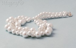 Wedding Necklace - 21852