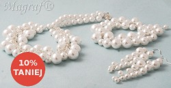 Wedding Necklace - 21854