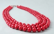 Pearl Necklace - 22004