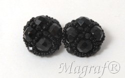 Clip On Earring - 22162