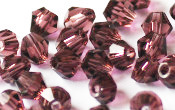 Fire Polished Beads - 22776