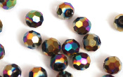 Fire Polished Beads - 22968