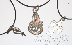 Necklace - 23015